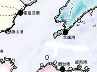 """环渤海经济圈:新""""海湾战争"""""""