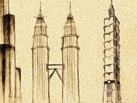 摩天大楼简史