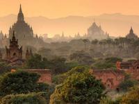 新兴的缅甸:风险与回报