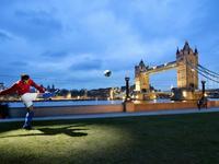 五十年后,伦敦将由足球主宰?