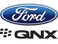 福特或放弃微软架构 转向黑莓QNX车载平台