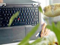 【新营销】ThinkPad:卖萌不可耻