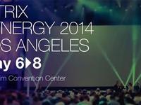 【现场报道】思杰Synergy 2014大会6大看点