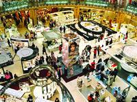 百货业的未来发展方向是什么?