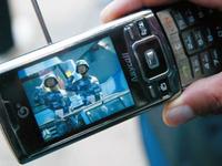 2010即将发生的12个商业新闻之手机——移动电视成手机标配