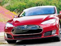 一个中国极客眼中的Tesla Model S