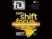2013FDI全球投资地图——成都
