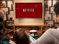 Netflix:崛起前传