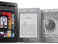 传Kindle 6月7日在华上市 | 商业价值今日看点