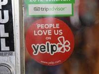 Yelp如何让餐厅产业更卫生