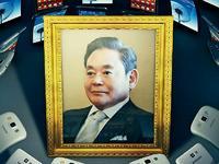 三星如何在亚洲金融危机中崛起