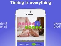 助孕应用Glow,如何跨界大数据和保险