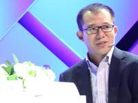 腾讯刘炽平:1000亿美金下的成绩与危机感