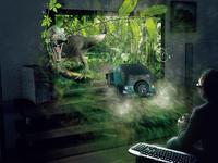 3D电视的伪高潮