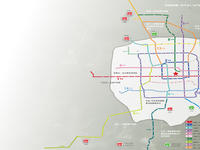 轨道交通将如何改变北京?