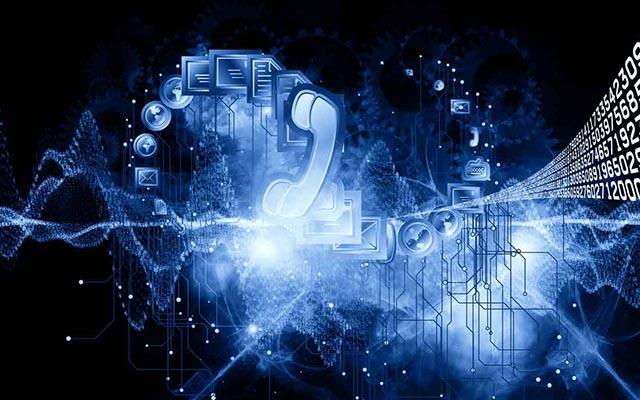 ICT 大数据