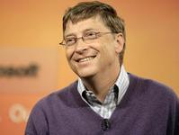 比尔·盖茨公开信:加快减贫进程、为世界带来巨大改变,现在是最好的时机