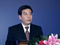 工信部部长苗圩:智能制造是工业互联网主攻方向,将开展试点和示范探索
