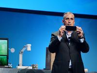 英特尔2015IDF释放的三大战略信号