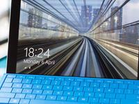 微软转型宏愿能否在Surface 3身上实现?