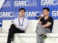 刘湘明对话姚劲波与杨浩涌:58同城合并赶集的所有细节都在此