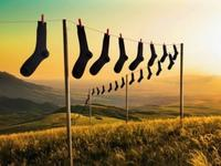 两位袜子青年,互联网分别给了文青和商人什么机会?