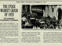 妙史:股市如果崩盘需不需要救市?