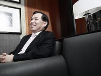 专访TCL李东生:在风口上安身立命,依然要靠实业
