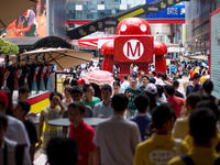 深圳MakerFaire创客展:是全民狂欢还是小圈子自嗨?