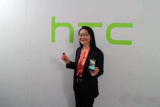 HTC的问题何止是营销,既傲慢又保守的王雪红总应该学学小米华为
