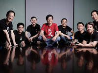 An Interview with Lei Jun: Xiaomi's Ambition and Persistence