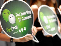 WeChat User Global Report 2015