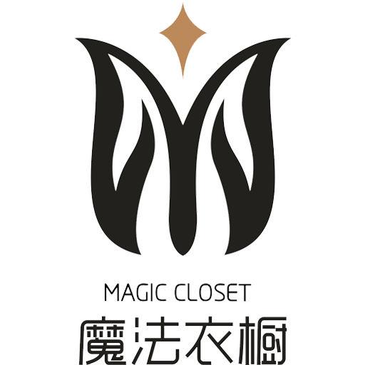 魔法可爱标示