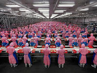 Why Chinese Manufacturing Industry Failed to be Upgraded in the Past Decade?