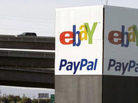 """【钛晨报】eBay财报日成""""分家日"""": 今日分拆PayPal,9亿美元卖企业部门"""