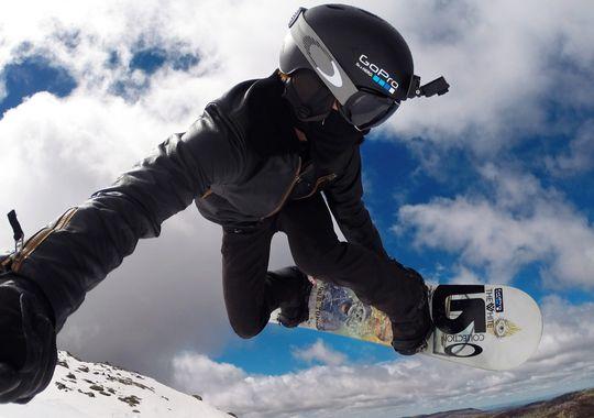GoPro的新玩法,讓用戶在開放影音平台上賣版權!