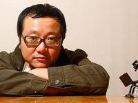 Liu Cixin:The Film Adaptation of The Three-Body Problem Will Either Be A Smash Or A Major Failure