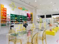 在阿里健康的构想中,未来的药店是什么样?