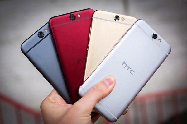 这是在回敬苹果么?HTC新款手机简直是高仿版iPhone!