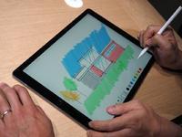 """库克痛批Surface Book抛出""""PC死亡论"""",让自家的苹果笔记本情何以堪?"""