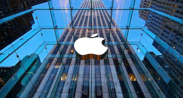 过度依赖iPhone:苹果或转型为一家服务型公司