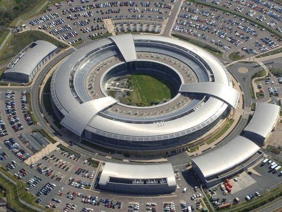 英国情报总部大楼