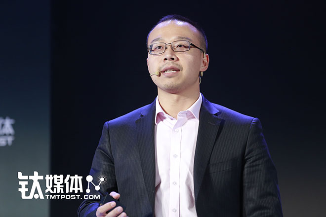 Taste  Analytics CEO Derek Wang