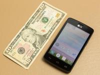 售价10美元的智能手机好用吗?亮点都在这份报告里