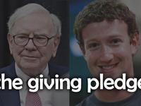 解密让这些科技大佬们捐出50%以上财产的神秘组织