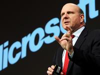 """鲍尔默""""发飚"""":暴露微软在移动业务的迷茫和彷徨"""
