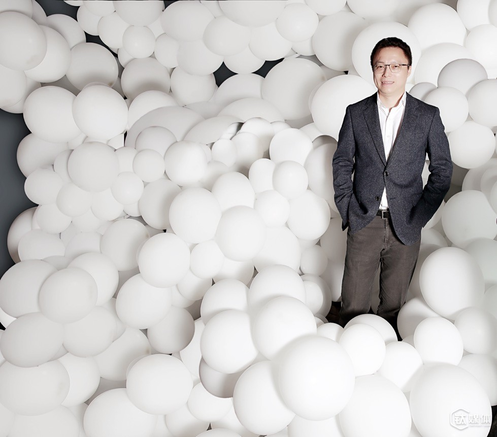 President of Ant Financial: Jing Xiandong