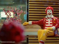 """麦当劳想用""""私人定制""""拯救沉迷手机的年轻人市场"""