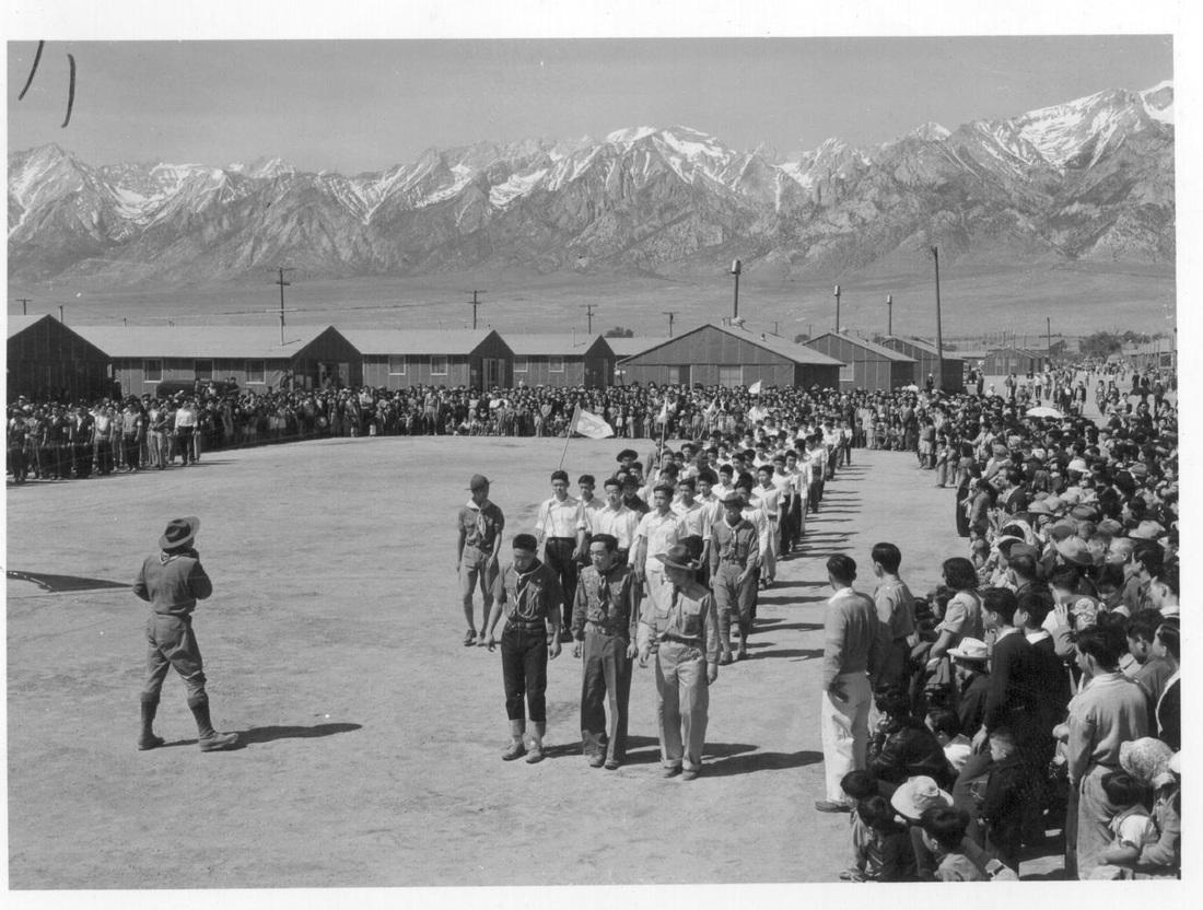 数以万计的美籍日本公民在二战中受到政府的不公待遇,官方的道歉和赔偿直到半个多世纪之后才姗姗来迟