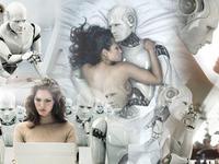强智能已势不可挡,那么未来,人类与机器究竟是什么关系?